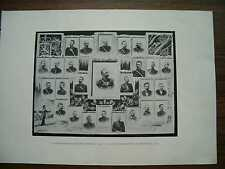 Russian Imperial Finnish Army Finland 1902 4th Battalion (Oulu) Photos