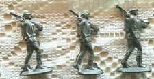 MINATURE WORLD WAR I SOLDIERS THREE