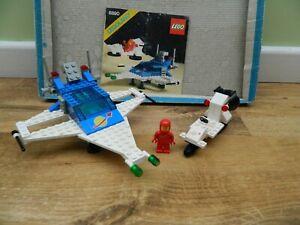 Lego Space – 6890 Cosmic Cruiser –  Vintage Set – 1982
