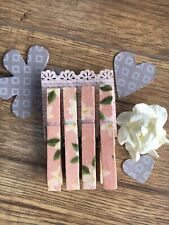 Fridge Magnets Office Clips, Memo. Oraniser, Photo Pegs - 4 Pack FREE POSTAGE