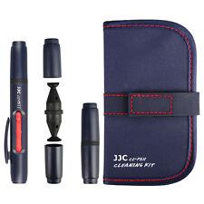 JJC Lens Cleaning pen kit Dual-tip Carbon pen fr camera screen filters camcorder