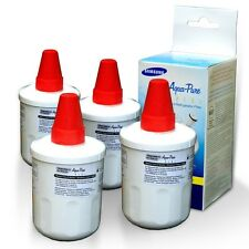 4 x4 x SAMSUNG Aqua Pure Filtro Frigorifero DA29-00003G Filtro acqua frigorifero