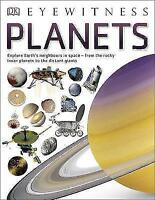 Planets (Eyewitness) by DK, NEW Book, FREE & Fast Delivery, (Paperback)
