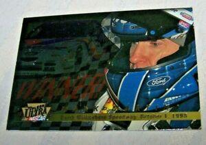 MARK MARTIN 1996 FLEER ULTRA WINNERS NASCAR INSERT CARD 11/18