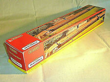 More details for hornby skaledale r8647 canal lock chamber 00 gauge oo decent resin scenic boxed
