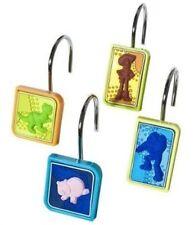 Disney Toy Story Sunnyside Shower Curtain Hooks