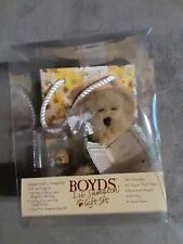 Boyd George Lil Sumptin Gift Set -Teddy Bear Mini Gift Bags Collection 6 Inches
