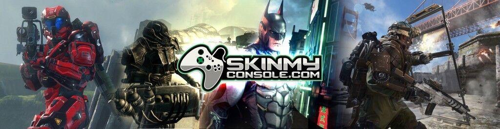 Skinmyconsole.com