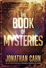 THE BOOK OF MYSTERIES by Jonathan Cahn (2018, Paperback) **NEW**