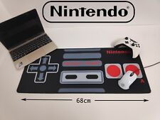 NINTENDO Large Mousemat Extended Mouse Pad Gaming Mat for PC, PS4, Laptops, Xbox