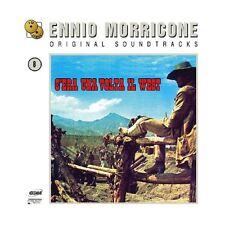 PER UN PUGNO DI DOLLARI - 2CD COMPLETE SCORES - LIMITED 300- OOP-ENNIO MORRICONE