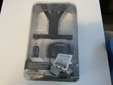 Capdase Powercup 2.2 Car Charger Cup Holder With Tablet Mount for Ipad & tablets