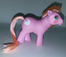 Vintage My Little Pony G1 Baby TIDDLEY WINKS (Beddy Bye Eye) Lullabye Nursery