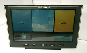 AcuRite Weather Monitoring Station  Monitor only
