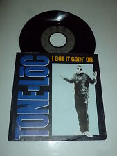 "TONE LOC - Got It Goin' On - 1989 German 7"" Juke Box Vinyl Single"