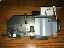 Roland SC-540 545EX cutting assembly