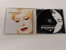 MARIANNE FAITHFULL VAGABOND WAYS CD 1999