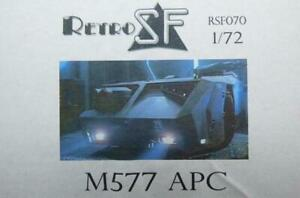 RetrokiT - 1/72 M577 APC (Aliens)