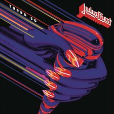 Judas Priest - Turbo 30 - 30th Anniv Remastered - Vinyl LP - Pre Order - 3rd Feb