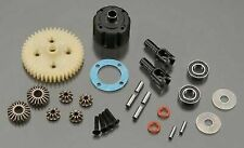 Tekno RC Tekno 1:8 NB-48 Nitro Buggy Complete Rear Differential (NB48) TKR5390
