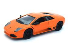 Lamborghini Murcielago LP640 Kinsmart Diecast 1:36 Scale Orange