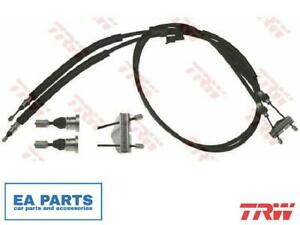 Cable, parking brake for VOLVO TRW GCH514