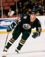 Ryan Smyth Edmonton Oilers Licensed Unsigned Glossy 8x10 Photo NHL