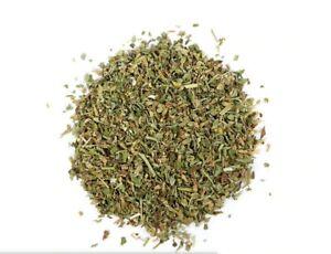 Dried organic chemical/pesticide free catnip mint (N. cataria), grown in Oh, USA