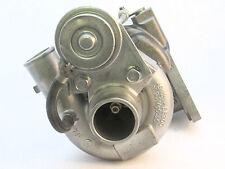 Turbolader Citroen Jumper / Peugeot Boxer / Fiat Ducato 2.2 HDI + Dichtungssatz