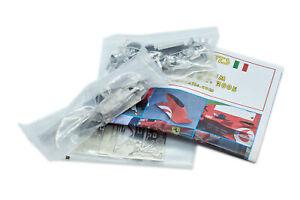 Ferrari F2004M Australian Gp 2005 1/43 Kit Tameo