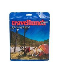 Travellunch Huhn Jägertopf Reiseverpflegung Trockennahrung 10 Tüten x  125 g