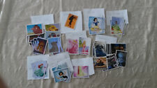 Stickers Disney PANINI FAMILY CARREFOUR (Lot de + de 250)