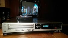 Vintage Zenith VR8510 Beta Video Cassette Recorder Betamax VCR Tested Sony made
