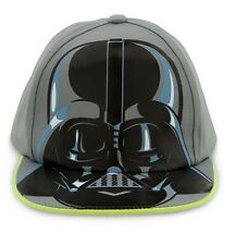 Disney Authentic Star Wars Darth Vader Baseball Cap HatThe Force Awakens
