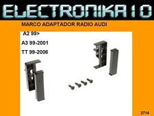 Marco de montaje autorradio Audi  A2 99-05   A3  TT 99 2006