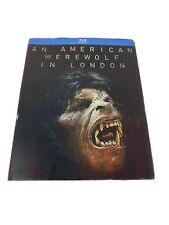 An American Werewolf In London Blu Ray Dvd