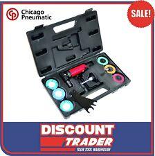 Chicago Pneumatic CP875K Die Grinder Kit