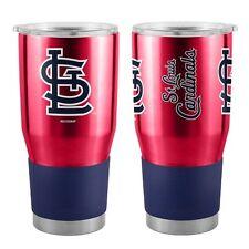 St Louis Cardinals 30oz Ultra Travel Tumbler [NEW] MLB Cup Mug Coffee Tea