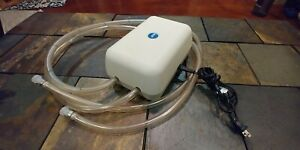 Select Comfort Sleep Number REPLACEMENT PART Pump MOD# SFCS56DR NO REMOTE Works