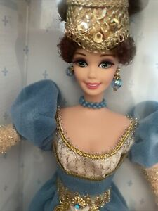 Vintage Mattel French Lady Barbie Great Eras Collection MIB