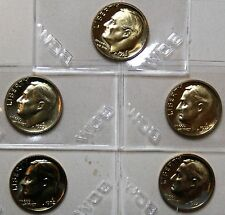 1972 S 10C Proof Roosevelt Dime - **FREE SHIPPING**