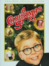 a Christmas Story DVD 1983 Peter Billingsley 2 Disc Special Edition