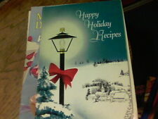 Happy Holiday Recipes by the Home Service Department  Atlanta Gas Light Company