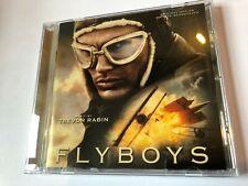 FLYBOYS (Trevor Rabin) OOP 2006 Varese Score Soundtrack OST CD NM