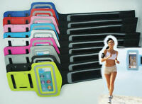 NEW Running Exercise Gym Strap ArmBand Case Pouch for Apple iPod NANO 7  7th GEN