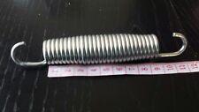 1× Trampolin SprungfedernTrampolinfedern  Eisen mit Öse  14cm  ohne Öse 9c