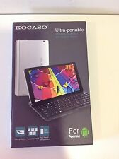 Kocaso Universal Wireless Bluetooth 3.0 Keyboard For Android Tablets