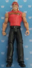 WWE lucha libre figura hulk hogan mattel