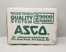 NEW SEALED ASCO RED-HAT 2126302G 3-WAY DIRECT-ACTING SOLENOID VALVE