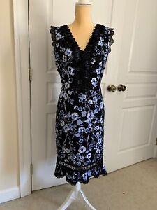Dress (Karl Lagerfeld Paris) Beautiful, NWT, 14